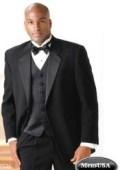 Super 140s 2Button Tuxedo