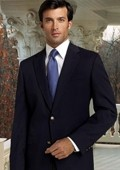 Navy suits