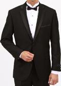 Tuxedo Vents $199