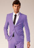 Lavender suits