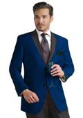 2Button  Tuxedo $395