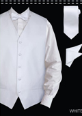 Jacquard White $75