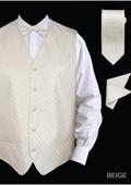 Checkered Beige $75
