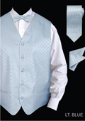 Checkered Blue $75