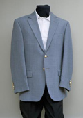 2 Button Blazer Cambridge
