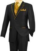 Fashion tuxedo