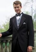 Two Button Tuxedo