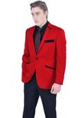 Tuxedo styles