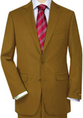 Camel Hair Blazer