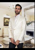 cream suits for Men
