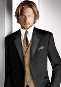 Elegance of man Tuxedo