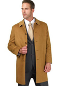 Overcoats and Sport coats