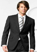 Men suit clearance