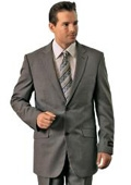 men's light grey suits