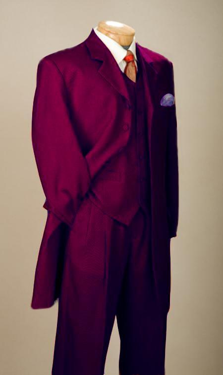Mens Popular Zoot Suits, Fashion Zoot Suit for men, Men\'s Formal Suits