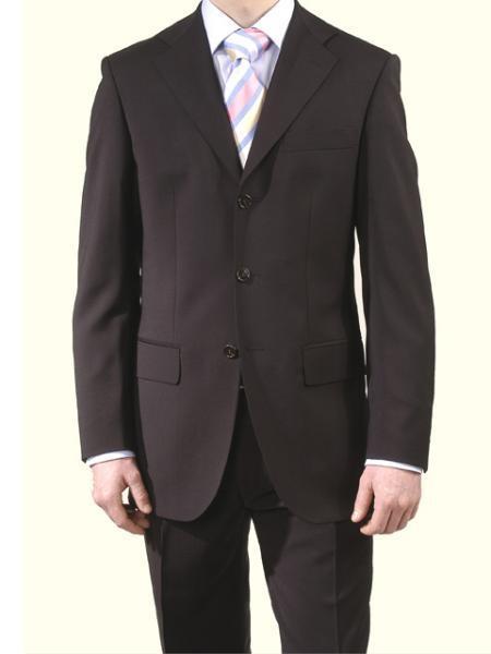 140's Wool suit