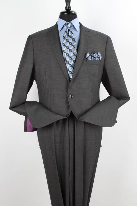 Wool Executive Suit