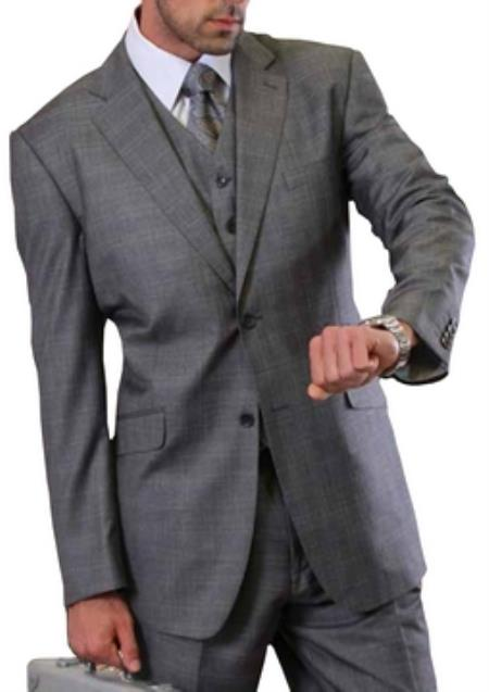 Steve Harvey Suits And Ties