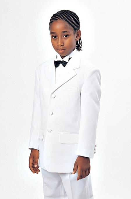 Suit for Teenage Boys