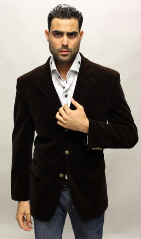 blazer and sports coats