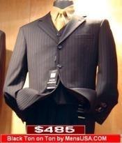 Ton Pinstripe $159