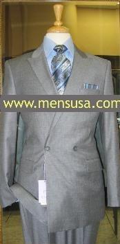 Suit Grey $199