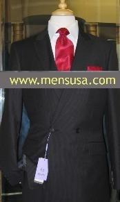 Suit Black $199