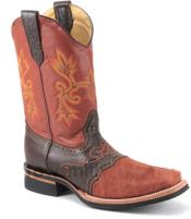 Mexican cowboy boots, Mens alligator boot, Turquoise boots