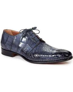 attire brand Italy Alligator