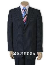 Pinstripe Suits $189