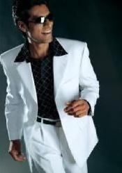 Dress trendy casual White