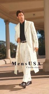 White Suit $199