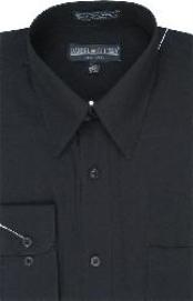 Dress Shirt Black