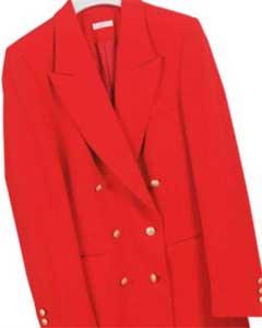Blazer Jacket  $199