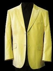 MULB-313 SOLID Yellow