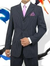 Mens 3 Button Style