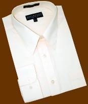 Cream Ivory Cotton Blend
