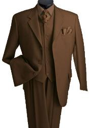 Piece Premium Fine brown