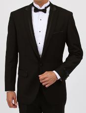 Tuxedo Collar $199