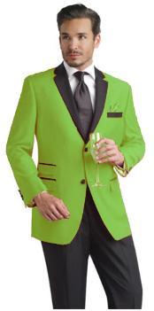 mint Green ~ Apple