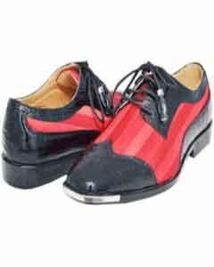 Dress Shoes Stylish Spectator