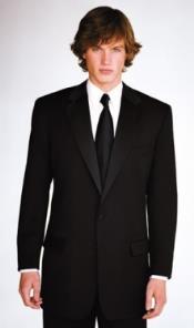 Klein Slim Fit Tuxedo