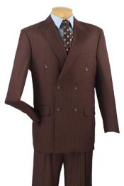 2 Piece Suit Toffee