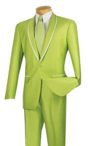 Fit-Apple Green