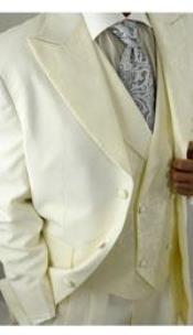Lapel Suit or Tuxedo
