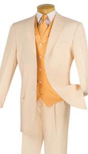 Seersucker Fabric vested 3