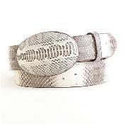 Rattle snake belt