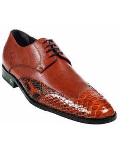 Crocodile Shoe