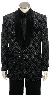 Tuxedo Black $250
