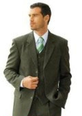 Vested Suit Collection